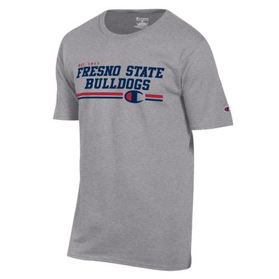 Champion The Bulldog Shop Heritage Crewneck T-shirt